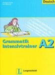 """Учебник по грамматике немецкого языка """"Grammatik Intensivtrainer A2"""""""
