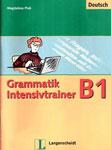 """Учебное пособие на немецком языке """"Grammatik Intensivtrainer B1"""""""