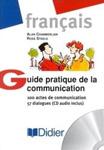 """Аудиокурс французского языка """"Guide pratique de la communication"""""""