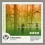 Il segreto del bosco vecchio / Тайна старого леса