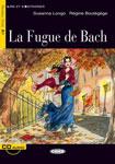 """Адаптированная книга для изучения студентами французского языка """"La fugue de Bach /Фуга Баха"""""""