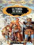 La Tumba de Huma / Драконы Зимней Ночи