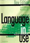 Language in use: pre-intermediate. Self-study workbook. Doff Adrian