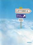 """Лингафонный курс французского языка """"Latitudes 2. Metode de francais"""""""