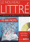 """Электронный словарь """"Le Nouveau Littré"""""""