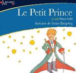 "Аудиокнига на французском языке ""Le Petit Prince / Маленький принц"""