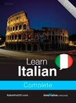 Learn Italian. Level 1-4