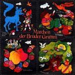 """Сборник аудиокниг на немецком языке """"Marchen der bruder Grimm"""""""