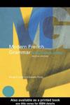 "Учебник французского языка ""Modern French Grammar"""