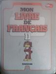 """Учебник французского языка """"Mon livre de francais 2"""""""