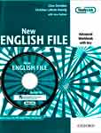 New english file: advanced. Clive Oxenden, Christina Latham-Koenig