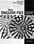 New english file: pre-intermediate. Workbook key. Clive Oxenden, Paul Seligson