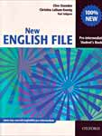 New english file: pre-intermediate. Clive Oxenden, Paul Seligson