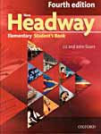 New headway: elementary 4rd edition. Liz and John Soars
