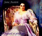 Orgueil et prejuges / Гордость и предубеждение