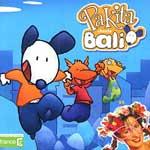 """Сборник музыкальных песенок из французского мультсериала """"Pakita chante Bali"""""""