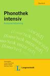 """Учебный курс немецкого языка """"Phonothek intensiv"""""""
