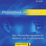 """Учебный курс немецкого языка """"Phonothek interaktiv"""""""