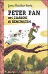 Питер Пен в Кенсингтонских садах / Peter Pan nei Giardini di Kensigton