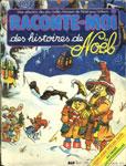 """Детское аудио на французском языке """"Raconte-moi des histoires de Noel (Livret et Cassette 01)"""""""
