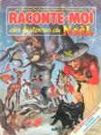 """Детское аудио на французском языке """"Raconte-moi des histoires de Noel (Livret et Cassette 02)"""""""