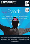 "Аудиокурс ""Rapid French Vol. 2"""