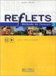"""Учебник """"Reflets 2. Methode de francais"""""""