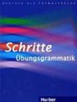 """Учебник немецкого языка """"Schritte ubungsgrammatik"""""""