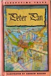 Sleepytime Tales. Peter Pan