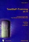 """Тесты по немецкому языку """"TestDaF - Training 20.15"""""""