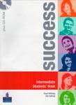 Success: intermediate. Students book. Stuart MacKinlay, Bob Hastings