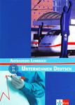 """Курс немецкого языка """"Unternehmen deutsch. Lehrbuch aufbaurs В1-В2"""""""