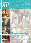 "Курс немецкого языка ""Begegnungen А1"""