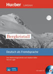 "Адаптированная книга на немецком языке ""Bergkristall"""