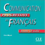 "Аудиоматериалы к курсу французского языка ""Сommunication progressive du Francais"""