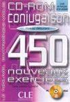 "Интерактивный курс французского языка ""Conjugaison 450 Nouveaux Exercices"""