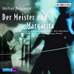 "Аудиокнига на немецком языке ""Der Meister und Margarita / Мастер и Маргарита"""