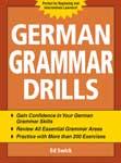 "Учебник ""German Grammar Drills"""