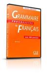 "Обучающая программа ""Grammaire Progressive du français avec 400 exercices"""