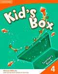 Kids Box 4