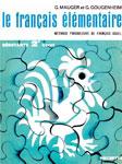 "Детский учебник французского языка ""Le francais elementaire. Debutants 2 livret"""