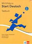 """Курс немецкого языка """"Mit Erfolg zu Start Deutsch"""""""