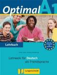"Курс немецкого языка ""Optimal A1"""