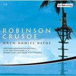 "Аудиоспектакль на немецком языке ""Robinson Crusoe / Робинзон Крузо"""