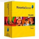 Rosetta Stone v3 Italian Level 5