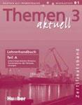 "Курс немецкого языка ""Themen Aktuell 3"""