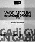 "Справочник французского языка ""Vade mecum de la nouvelle grammaire. Version 1"""